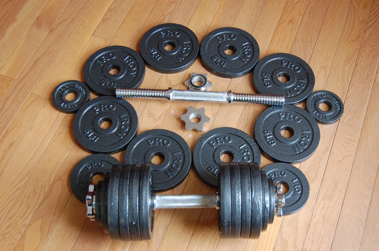How To Create A Fitness Exercise Routine At The Gym and Home